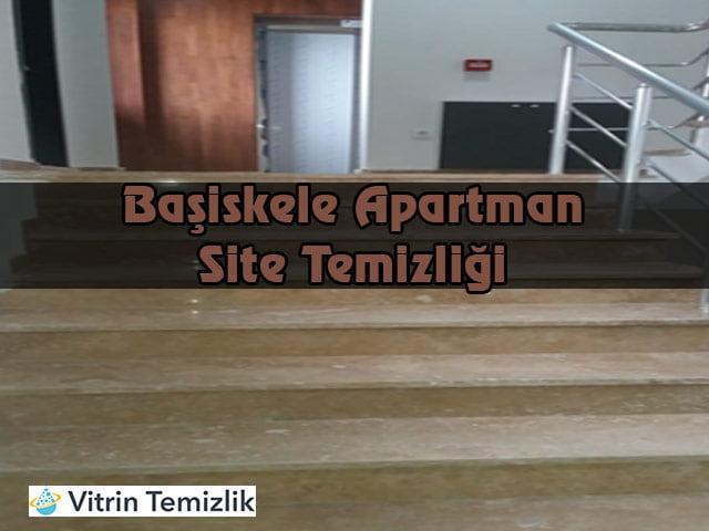 Başiskele Apartman Site Temizliği