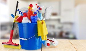 Başiskele Temizlik Şirketleri Ofis ve Ev Temizliği