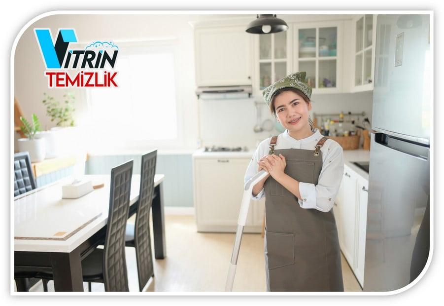 İzmit Ev Temizliği Şirketleri
