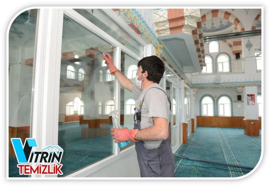 Kocaeli Cami Temizliği Firmaları